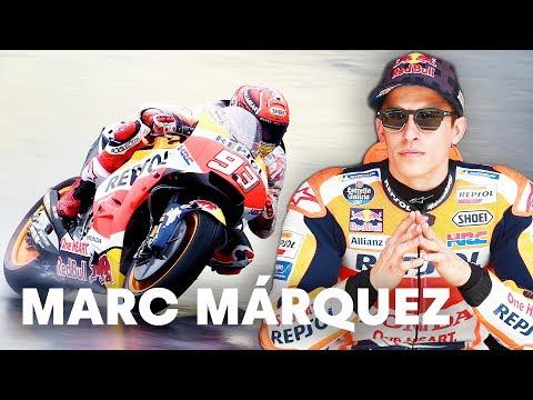 Meet The Youngest Six-time World Champion Marc Márquez  MotoGP 2018