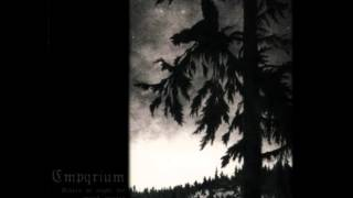 Empyrium Where at Night the Wood Grouse Plays 1999
