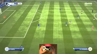 HOW TO PLAY FIFA: BEGINNER - SKILL MOVES