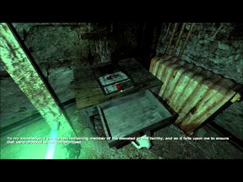 Penumbra: Requiem ( All artifacts, No commentary ✔ )