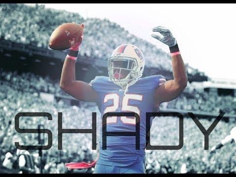 LeSean McCoy Highlights 2016-2017 - SHADY