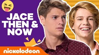 Jace Norman THEN and NOW: Movies Edition 🎥🎬 | #TBT