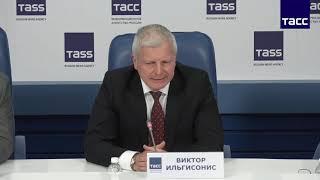 Пресс-конференция «Энергетика будущего: Россия в глобальном термоядерном проекте ITER (ИТЭР)»