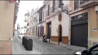 Algeciras - inner streets