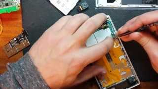 Xperia™ Z1 не заряжается(Google Android 4.4 (Kitkat) Четырехъядерный процессор Qualcomm MSM8974 с частотой 2,2 ГГц 5-дюймовый дисплей TRILUMINOS™ с подде..., 2015-01-13T20:08:39.000Z)