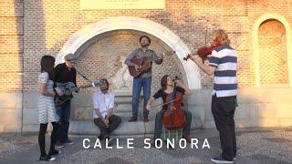 Calle Sonora | Padraig O