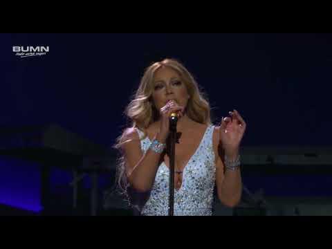 Mariah Carey Live In concert borobudur Magelang 2018 Mp3