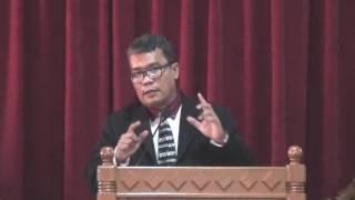 Roy Manurung (Hikmat) - GMAHK Jelambar