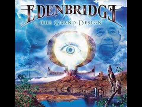 Edenbridge - The Grand Design