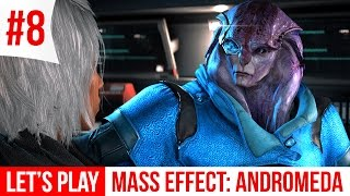 #8 Let's Play Mass Effect: Andromeda