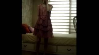 러블리즈 케이 2009 jyp 오디션 영상