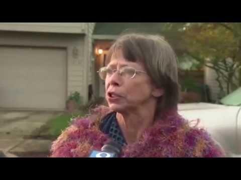 Hilarious News Interviews