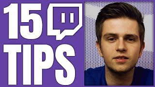 How to Grow Twitch Followers Fast - 15 Tips To Grow Your Twitch Channel
