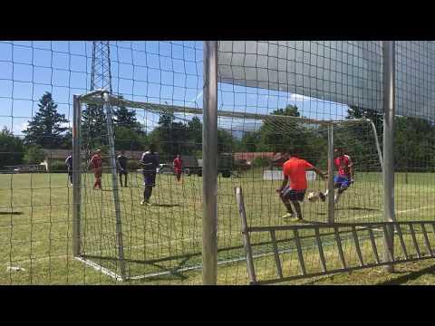 FC Champel EPI - Tournoi de football à Aigues-Vertes