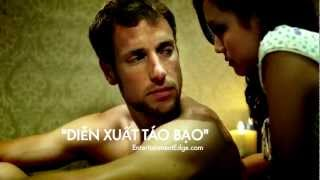 Touch - Official Trailer 2012