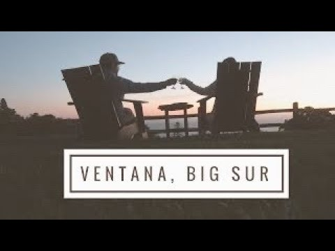 TRAVEL VLOG: VENTANA BIG SUR RESORT + BIG SUR TRAVEL GUIDE +