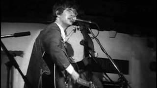 Elvis Perkins in Dearland - Shampoo - Music Video