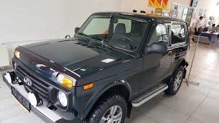г.Калуга Зерновая 52#LADA#Нива Тайга#Папа купил автомобиль