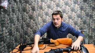 видео Как заменить тетиву в компаунде
