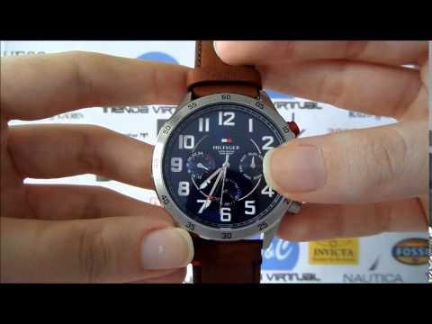 1c5ee62a Tommy Hilfiger Men's ' 1791366 UNBOXING arkwars.ru