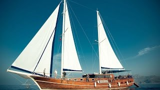 Аренда яхты RM в Одессе(, 2014-05-23T20:04:42.000Z)