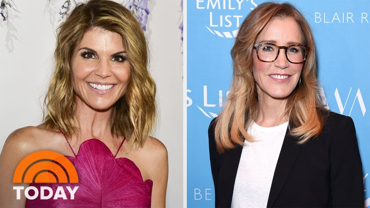Lori Loughlin Charged With Bribery, Faces 50 Years In Prison