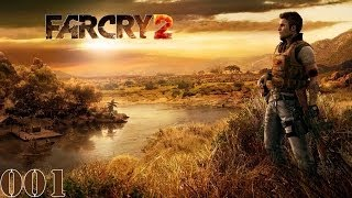 Far Cry 2 Fortune