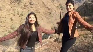 Humans of Himachal | Rashi Dhiman | Dope Lifestyle | Latest Video 2018