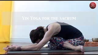 Yin Yoga for Lower Back Release ​
