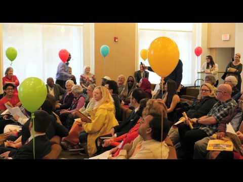 2016 Multnomah County Citizen Involvement Committee Volunteer Awards