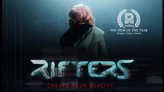 RIFTERS - Create your Reality | Science-Fiction Short Film | HB-Film