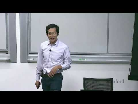 Lecture 1: Overview | Stanford CS221: AI (Autumn 2019)