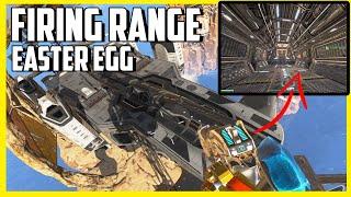 Apex Legends Firing Range Easter Eggs and Map Secrets