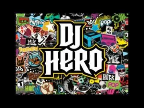 DJ Hero - Eminem My Name Is vs Beck Loser