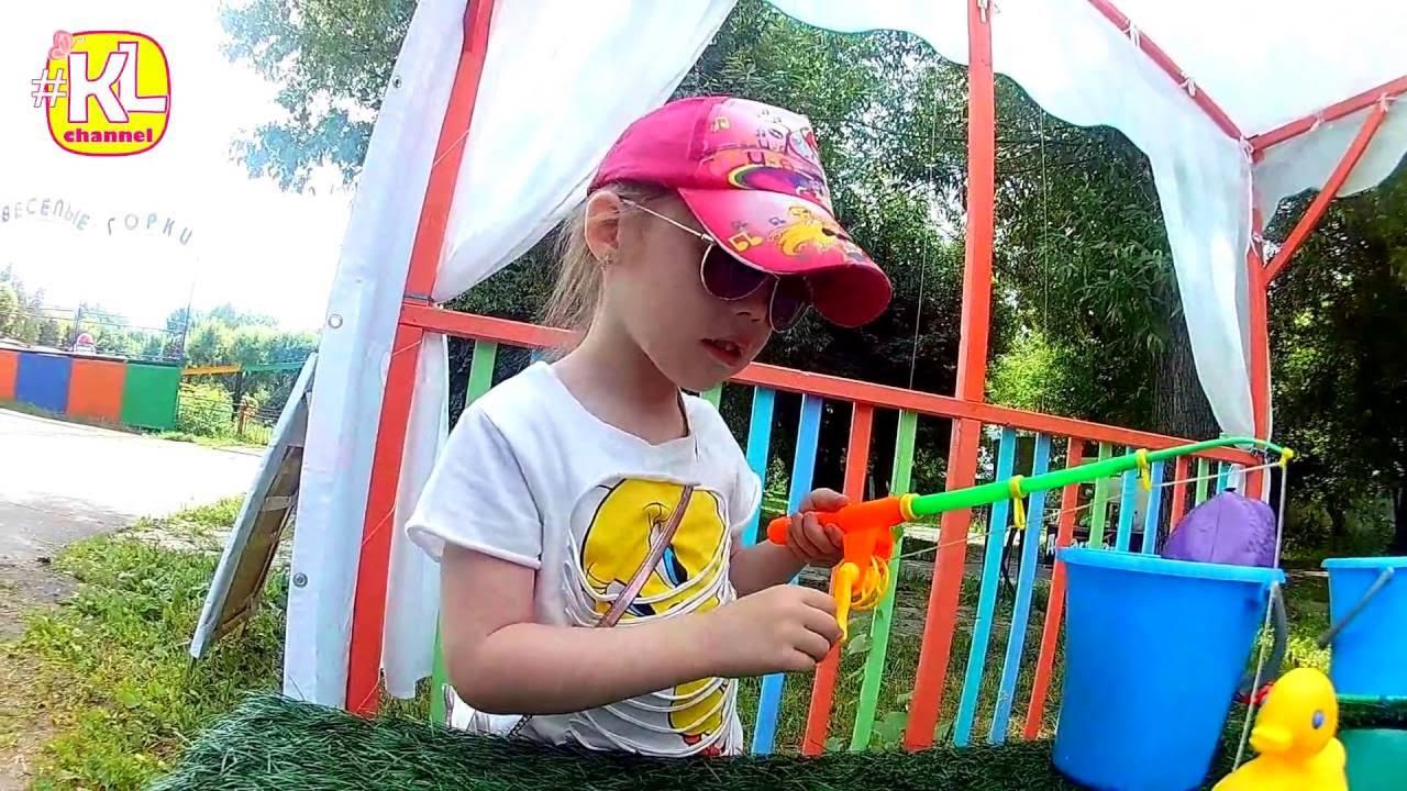 Обзор игрушек озорные девчонки в парке — pic 14