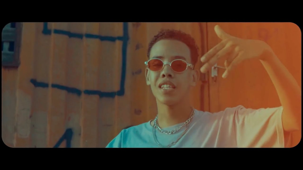 Download ICON - FLEX (official video)