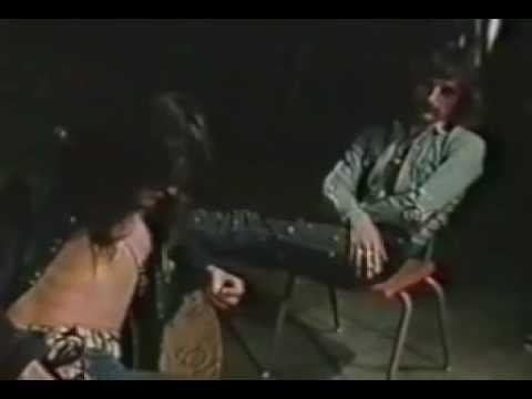 Uriah Heep - Bijou Theater Interview