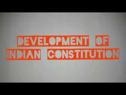 Indian constitution important Facts