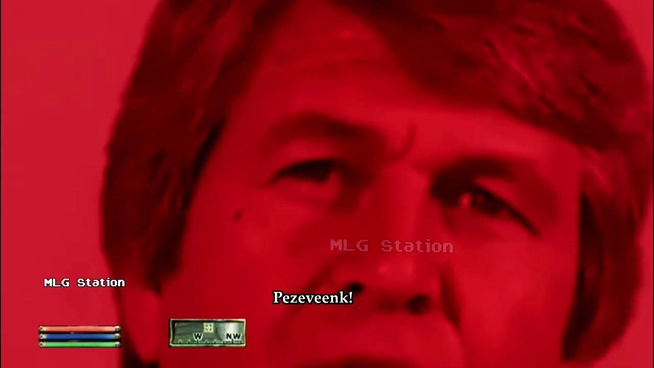 Oblivion NPC Diyaloğu 🇹🇷 (Warrock TR'den Atılan Adam İş Arıyor)