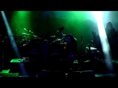 Moonspell - Malignia (Ray Just Arena, Moscow, Russia, 03.07.2015) mp3