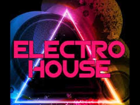 Electro House Instrumental