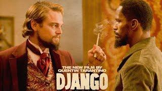 Обсуждение фильма «Джанго освобожденный» Квентина Тарантино | Клим Козинский