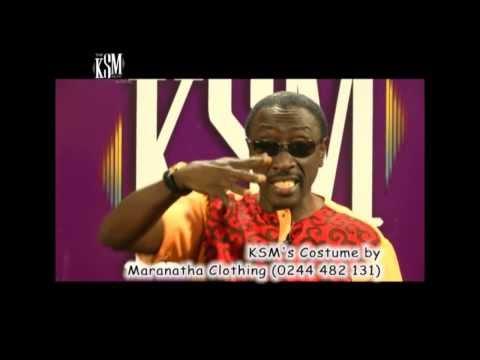 The KSM Show - Peter Horrocks, Vera Kwakofi & Akwasi Sarpong (28-02-14)