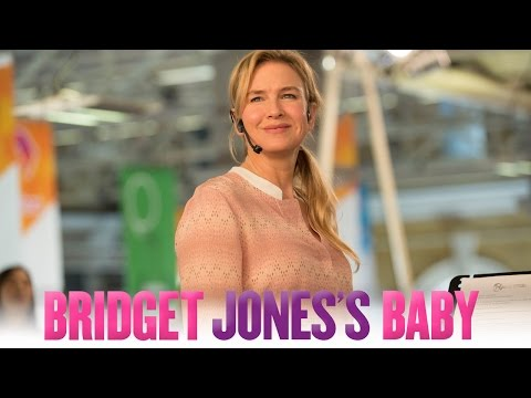"Bridget Jones's Baby - Featurette: ""Reintroducing Bridget"" (HD)"
