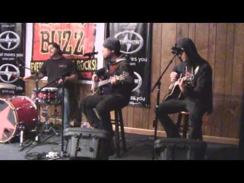 102.9 The Buzz Acoustic Buzz Session: Red Line Chemistry - You Dont Get It