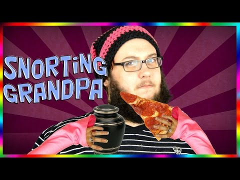 Snorting Grandpa from YouTube · Duration:  5 minutes 42 seconds