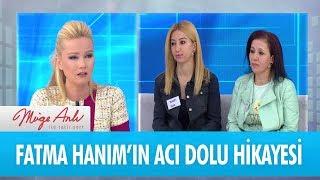 Fatma Hanım'ın Acı Dolu Hikayesi - Müge Anlı İle Tatlı Sert 13 Nisan 2018
