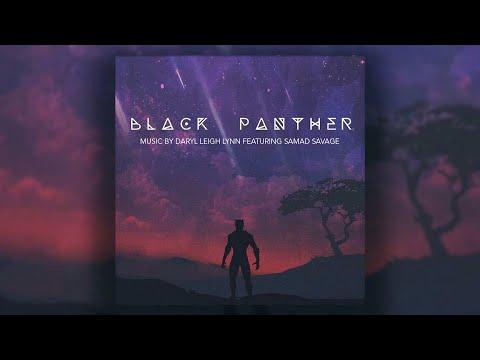 Avengers Infinity War: King of Wakanda ft. Samad Savage - Epic Orchestral Soundtrack