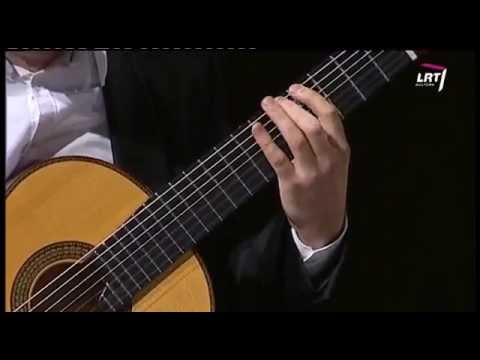 BALTIC GUITAR QUARTET: The Civil Servants (The Bureaucrats) by Alfred Schnittke
