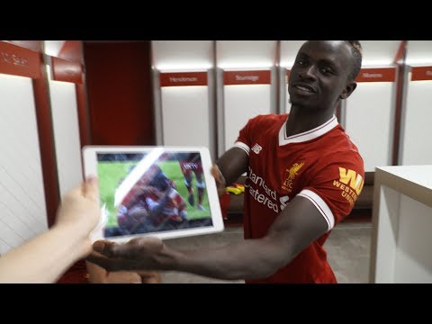 Klopp, Salah and more introduce the all-new LFCTV GO | GET ONE MONTH FREE!
